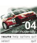Colin McRae 04