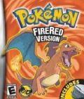 Pokemon. FireRed Version
