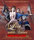 Lissi Under Wilde Kaiser Nok