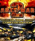 Art Of War 2: Global Confederation 176x