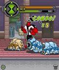 Ben 10 - Sức mạnh của Omnitrix