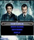 Sherlock Holmes - The Movie