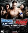 WWE-Smackdown vs Raw 2010