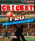Cricket T20 World Championship 6600