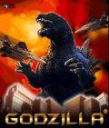 Godzilla MM 6600