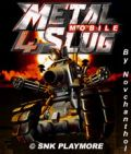 Metal Slug 4 Mobile
