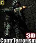 3D Counter terrorism