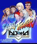 Street Fighter; Alpha Warriors