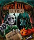 Haunted Halloween Tetrix