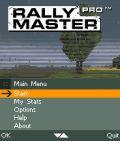 Rally Pro Master Nokia Version