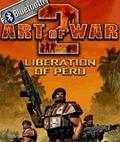 Art Of War 2- Liberation Of Peru