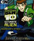 BEN 10 ULTiMATE ALiEN AGGREGOR'S