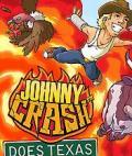 Jonny Crash Does Texas