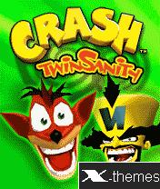 3D Crash Twinsanity Java Game - Download for free on PHONEKY