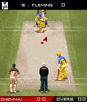 IPL CRICKET Java Game - Download for free on PHONEKY