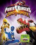 Power Ranger Dino Thunder