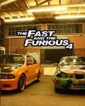 3D Fast and Furious 4