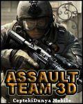 ทีมจู่โจม 3d