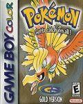 Pokemon Altın Meboy 1.6
