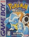 Pokemon Blue Meboy 1.6
