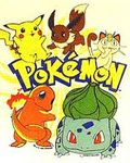 Pokemon Gameboy Farbe