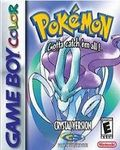 Pokemon Crystal Meboy 1.6