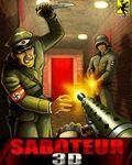 Saboteur 3D (176x220)