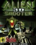 3D Alien Shooter