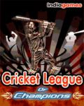 Cricket League Of Champions Lite W610i