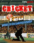 Cricket T20 World Championship Lite W610