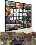 GTA IV Saints Row2 MOD