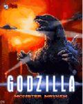 Godzilla - Monster Mayhem K750