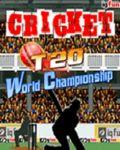 Cricket T20 World Championship D500