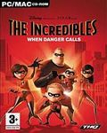 THE INCREDIBLES ADVENTURES