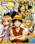 One Piece Anime 176x220