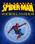 Amazing Spiderman Webslinger