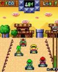 Blur Mario Kart
