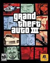 GTA 3 Java Game - Download for free on PHONEKY