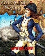 Colonial Wars se K300