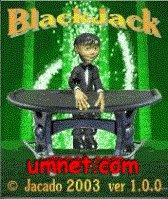 DChoc Cafe Black jack