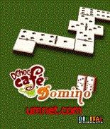 DChoc Cafe Domino