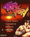 Fatal Fury Mobile