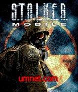 STALKER MOBILE 3D se k300