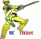 WC Cricket