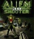 Alien Shooter 3D Mod