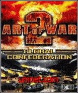 Art Of War 2 - Global Confederation