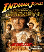 Indiana Jones and the Kingdom of the Crystal Skull se T630