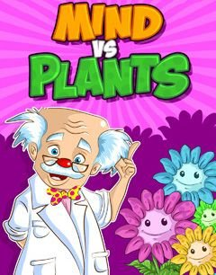 Mind vs Plants