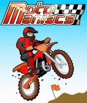Moto maniacs