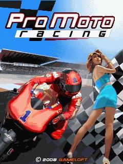 Pro Moto Racing